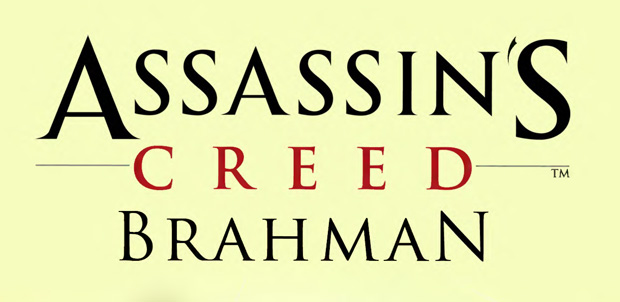 Novela gráfica de Assassin's Creed: Brahman