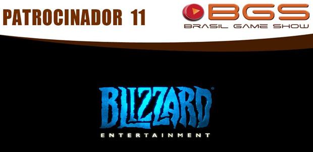 Blizzard regresa al Brasil Game Show