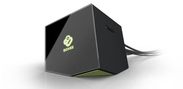 Boxee-Samsung