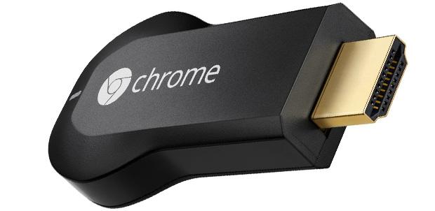 Chromecast conecta a Internet tu HDTV