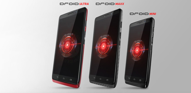 DROID-Verizon