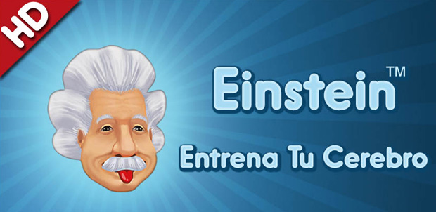 Einstein-HD-Windows