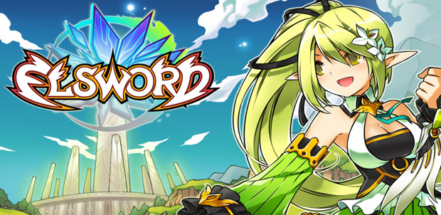 Elsword-Steam