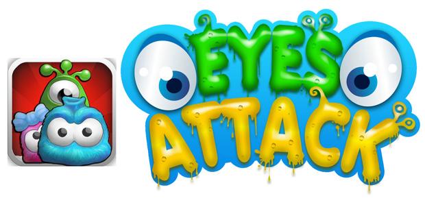 Eyes Attack llegará muy pronto a App Store