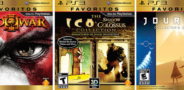 Favoritos-PS3
