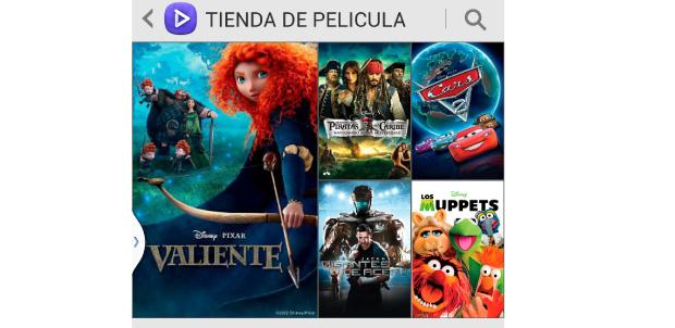 Telcel y Galaxy S 4 te regalan películas