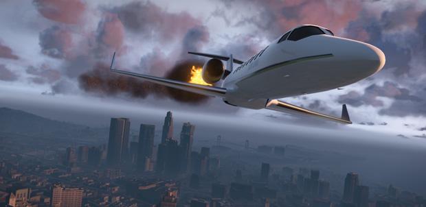 11 nuevas imágenes de Grand Theft Auto V
