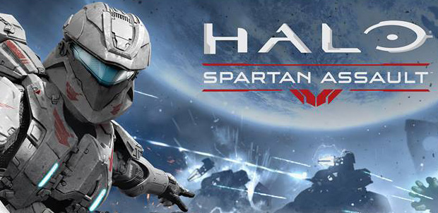 Halo: Spartan Assault disponible en Windows