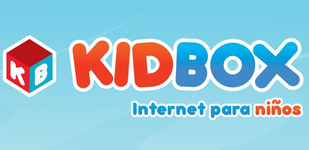 Kidbox, el Internet seguro para los niños