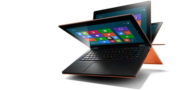 Lenovo la número uno en ventas de PC
