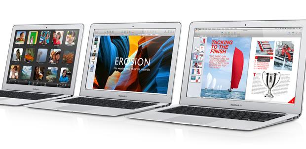 MacBook Air con Intel Haswell en México
