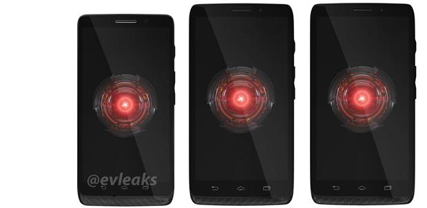 Nuevos modelos de Motorola DROID