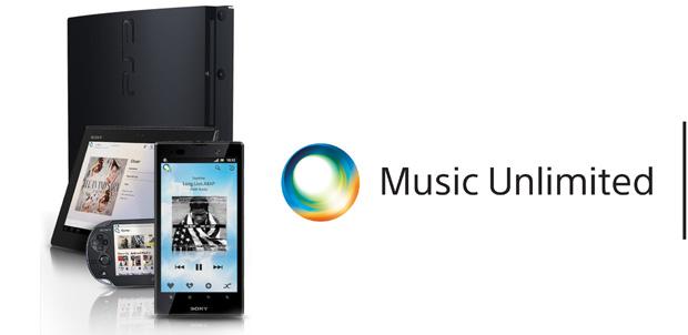 Obtén seis meses gratis de Music Unlimited