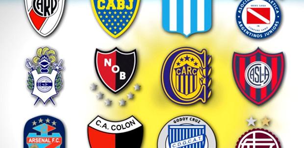 PES 2014 con 20 equipos argentinos