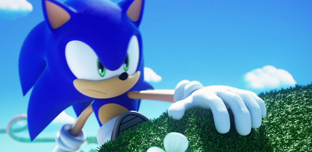 Sonic: Lost World estará disponible en octubre