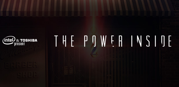 The Power Inside la nueva película de Intel