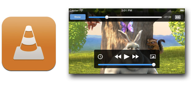 VLC está de regreso en la iTunes App Store
