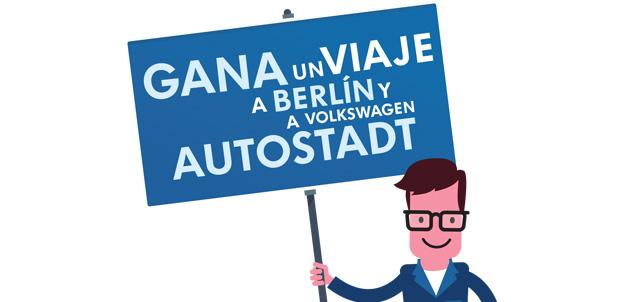 Volkswagen-Autostadt