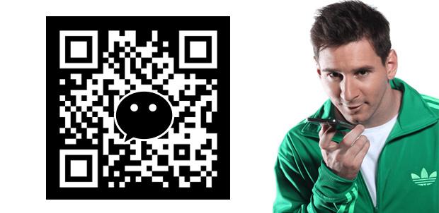 WeChat cuenta con 70 Millones de usuarios