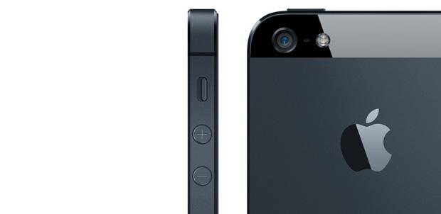 iPhone 5S podría salir el 20 de septiembre