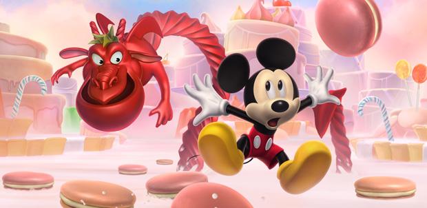 Fecha para el clásico de Mickey Mouse