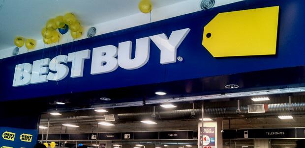 Best Buy abre su tienda 17 en México