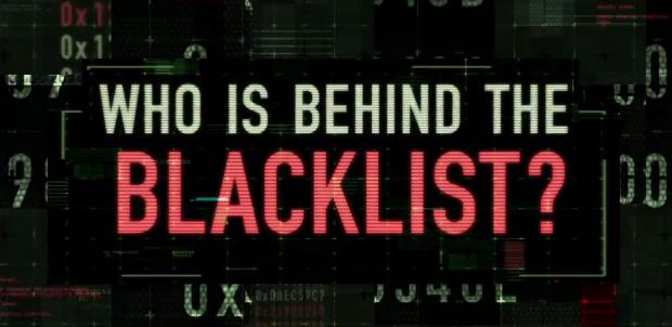 Blacklist-Ingenieros