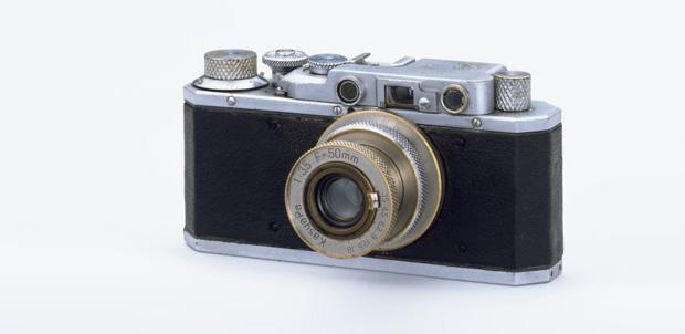 Canon-historia