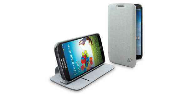 Cygnett protege tu Samsung Galaxy S 4