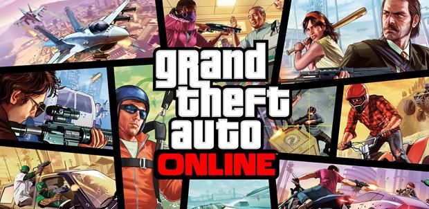 GTA V da acceso a Grand Theft Auto Online