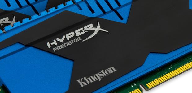 HyperX presente en Intel Extreme Masters
