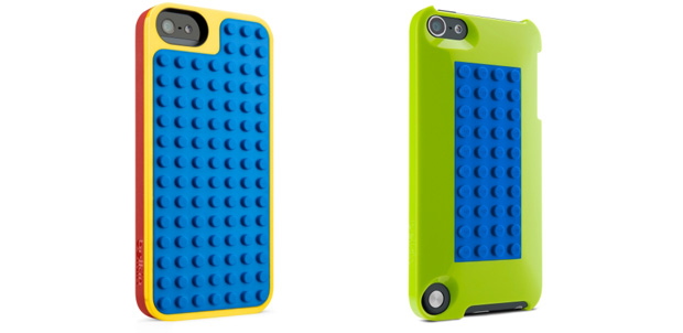 Protectores de Belkin y LEGO para iPhone
