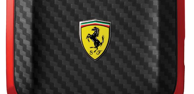 Motorola-Ferrari