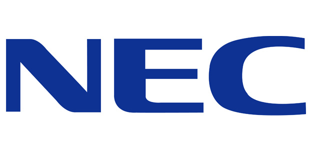 NEC-smartphone