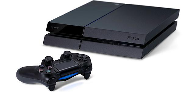 PlayStation 4 llegará el 29 de noviembre