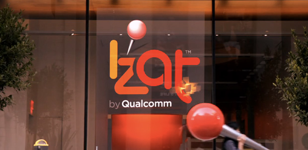 Qualcomm-iZat-HERE