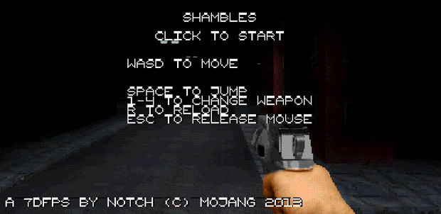 Shambles-Notch