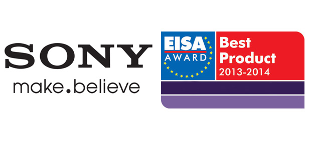 Cinco reconocimientos para Sony por EISA