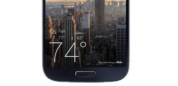 Mejor pronóstico del clima en Android