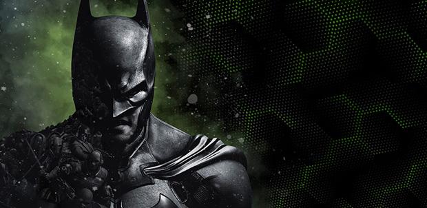 Batman: Arkham Origins gratis con nVIDIA