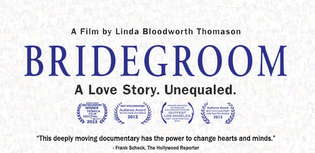 Netflix presentará el documental Bridegroom