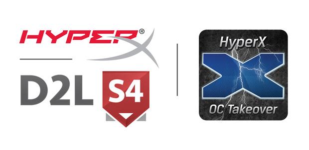 La final de HyperX DotA 2 en CES 2014