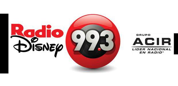 Radio Disney llega a México por 99.3fm