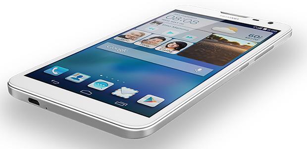 Huawei Ascend Mate2 4G con gran batería