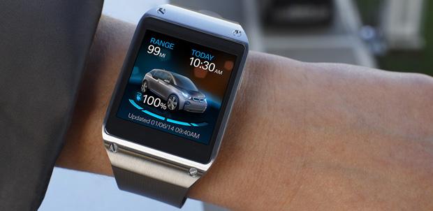 BMW-i3-Galaxy-Gear