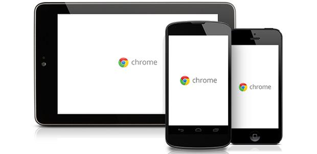 Chrome para móviles te ahorra dinero y tiempo