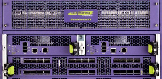 Lync ahora en equipos de Extreme Networks