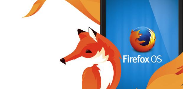 Mozilla tiene más apoyo para Firefox OS