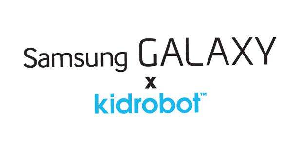 Kidrobot-Samsung