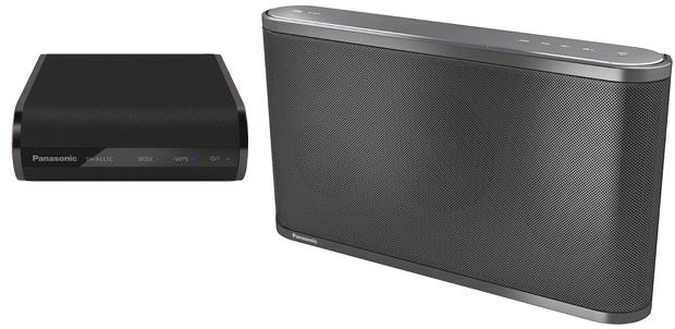 Panasonic ahora utiliza la tecnología AllPlay